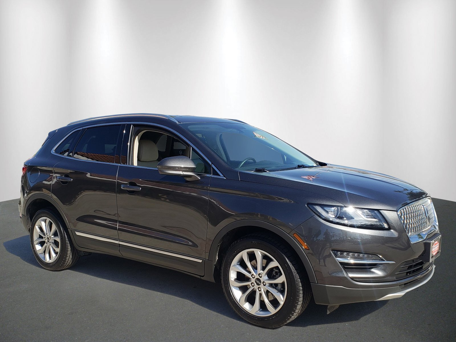 Used Lincoln Mkc Duarte Ca